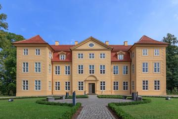 Schloss Mirow - Mecklenburg-Vorpommern - Deutschland