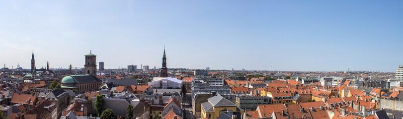 panoramaerne Kobnhavn (Panorama Kopenhagen)