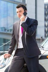 Business - Mann