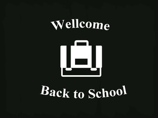 Wellcome Back to School