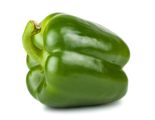 Sweet green pepper