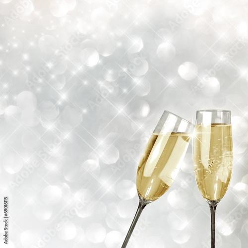 Leinwandbild Motiv Celebration_02