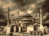 Hagia Sophia@Istanbul - 69016385