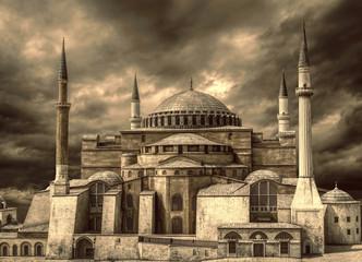 Hagia Sophia@Istanbul