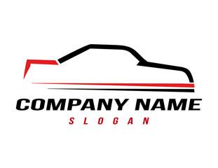 Sport automobil logo