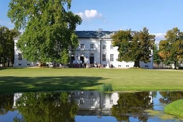 Schloss Neuhardenberg in Brandenburg