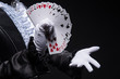 Consummate mastery of magician - 69018197