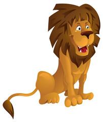 Caroon leon
