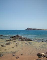 Gran Canaria, fishing