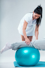 Sensomotoric exercise