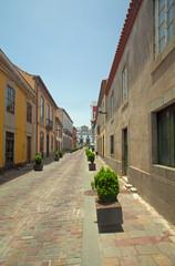 San Mateo, Gran Canaria
