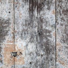 Textur von alten Holzbrettern