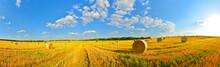 "Постер, картина, фотообои ""Summer country"""