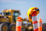 Road construction - 69024991