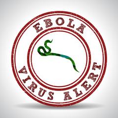 Ebola Virus alert in Africa