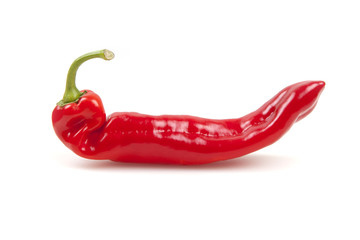 Red Paprika Chili Pepper
