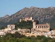 canvas print picture - Mallorca - Artà