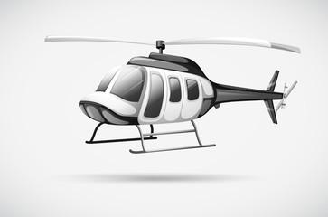A chopper