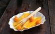 Mangofruchtsnack to go