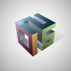 2015 emblem for calendars