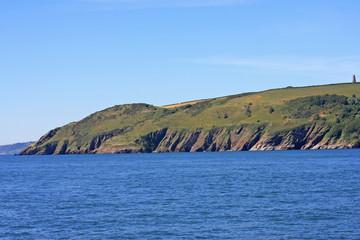 South Devon Coast