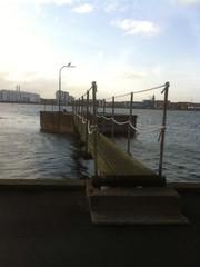 bridge in inlet