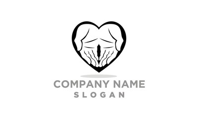 Love Foundation Logo