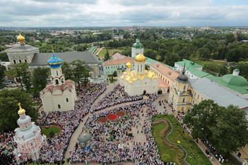 Trinity Lavra of St. Sergius, Sergiyev Posad