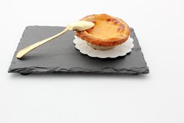 Dessert gouteux