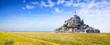 abbazia di Mont Saint Michel
