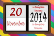 Le Beaujolais nouveau  - 20 Novembre 2014