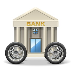 Vector Mobile Bank