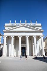 Trieste - Chiesa Sant'Antonio Taumaturgo