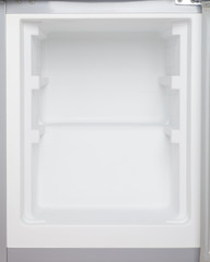 interior of refrigerator