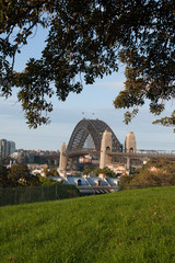Habour bridge, Sydney