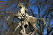 statue stuttgart