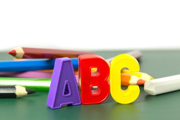 ABC Schule
