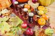 canvas print picture - Seasonal Craft Beers