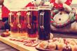 Christmas Beer Flight - 69050397