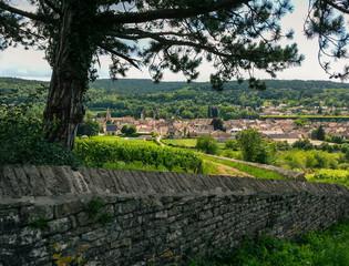 Village de Savigny