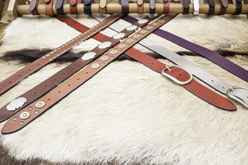 Belts Design