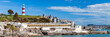 Постер, плакат: The Hoe Plymouth Devon
