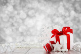 Fototapety Christmas background