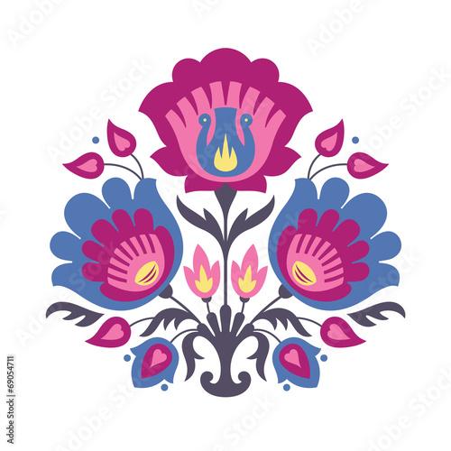 papercuts-ludowe-kwiaty