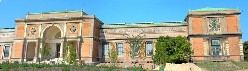 Statens Museum for Kunst København