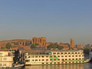 Egypte, temple de Kom Ombo