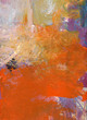 malerei abstrakt leinwand