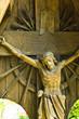 Obrazy na płótnie, fototapety, zdjęcia, fotoobrazy drukowane : Kreuzigung Jesus Christus