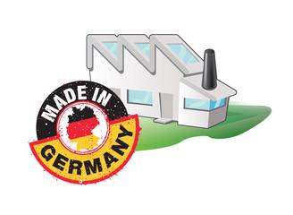 les entreprises et PME allemandes