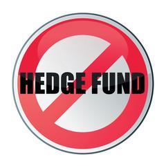 pas de hedge fund